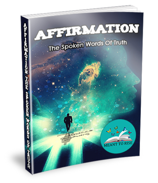 Affirmations - Spoken Words Of Truth